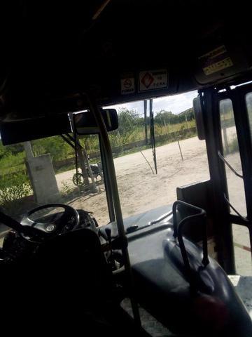 Ônibus MB 1721 Ano 2001