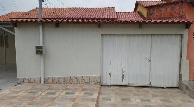 Vendo ou troco por carro próximo ao Xavier Maia casa no residencial envira próximo ao ifac