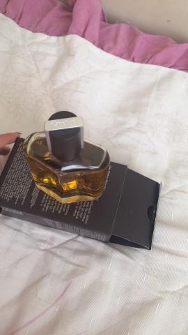 Perfume essencial novo