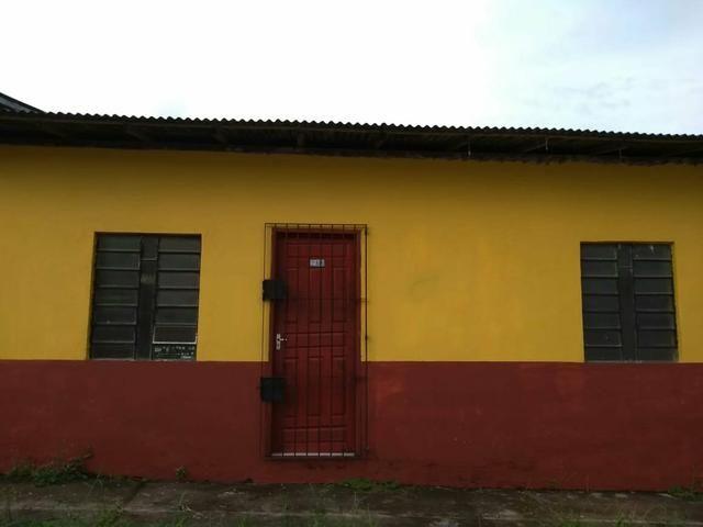 """Kitnet Popular básica, no Icuí Guajará,1 Salão em formato de """"L"""", - Foto 2"""