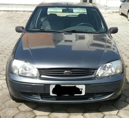 Fiesta 2005 R$ 9.500