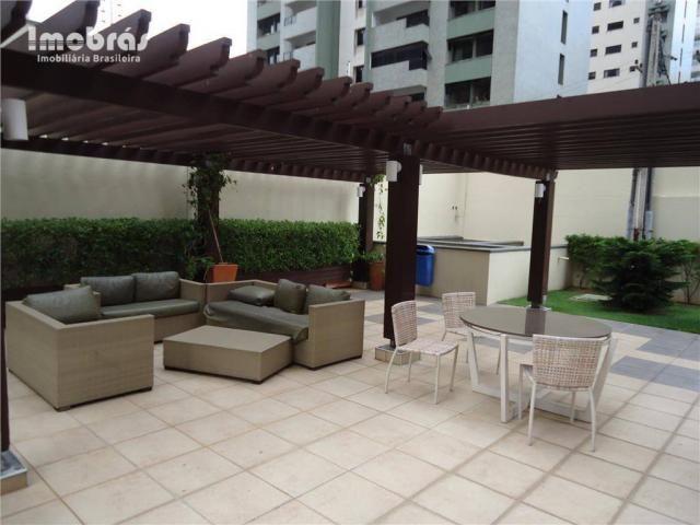 Ed. Palazzo, colmeia,  Apartamento  residencial à venda, Meireles, Fortaleza. - Foto 6