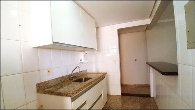 Edifício Capri - Apartamento 2 Quartos, 70 m² na 404 Sul - Foto 3