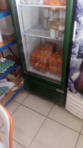 2 freezer conservado funcionando