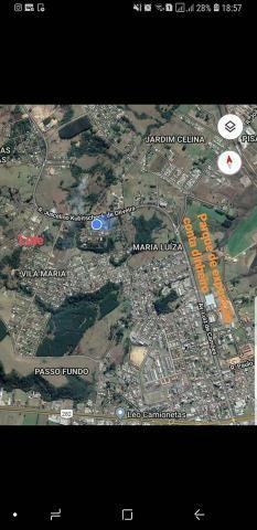 Terreno lote a venda bairro vila maria lages sc - Foto 6