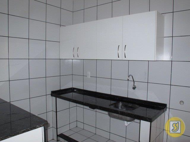 Apartamento para alugar com 2 dormitórios em Presidente kennedy, Fortaleza cod:33014 - Foto 6