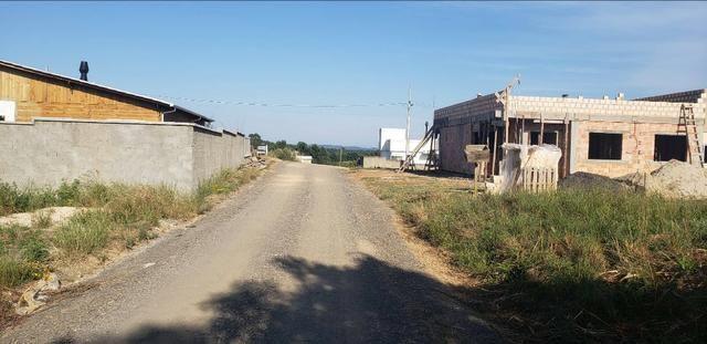 Terreno lote a venda bairro vila maria lages sc - Foto 4