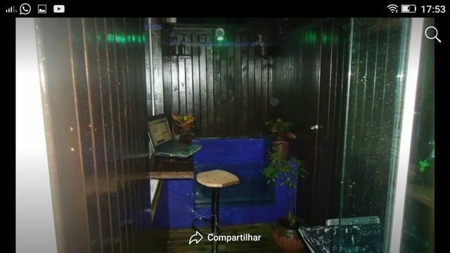 Vendo apto 2 quartos 2 banheiros mobiliado nos Ingleses/Florianópolis - Foto 10