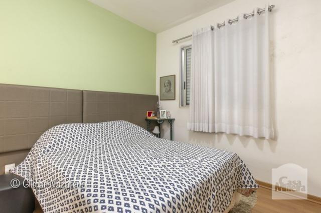 Apartamento à venda com 2 dormitórios em Buritis, Belo horizonte cod:244554 - Foto 5