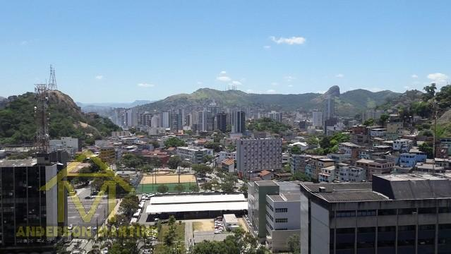 Apartamento à venda com 3 dormitórios em Enseada do suá, Vitória cod:7259