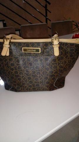 f7510af8b Linda bolsa Calvin Klein original - Bolsas, malas e mochilas ...