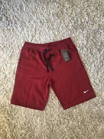 c83013e3fd2 Bermuda moletom Nike e Under Armour - Roupas e calçados - Barreiros ...