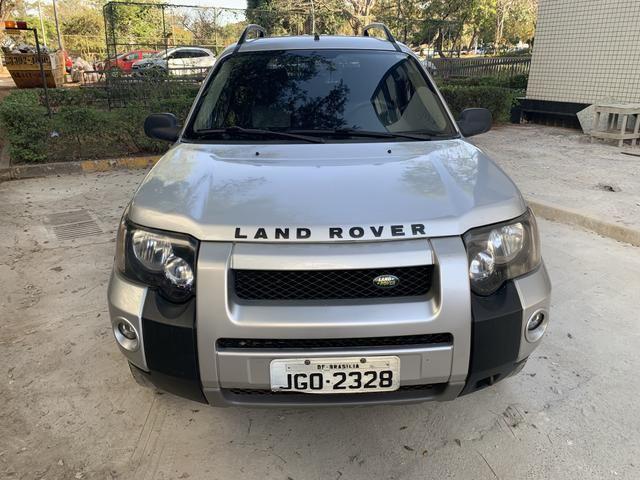 Land Rover Freelander HSE 05/05 revisada e a toda prova! - Foto 2