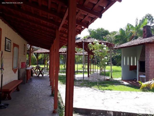 Casa para Venda em Benevides, Canutama, 3 dormitórios, 2 suítes, 3 banheiros - Foto 4