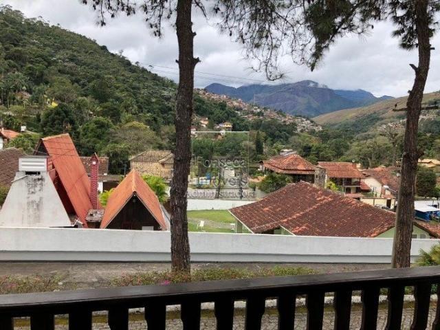 Apartamento à venda com 3 dormitórios em Chacara da rosas, Petrópolis cod:3985 - Foto 2