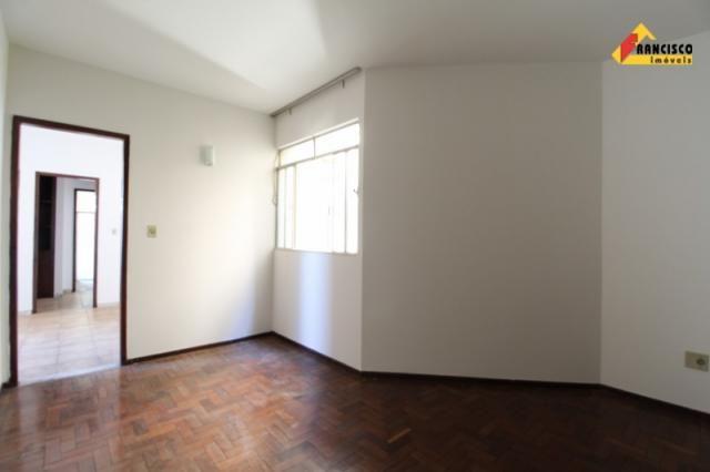 Apartamento para aluguel, 3 quartos, 1 vaga, santo antônio - divinópolis/mg - Foto 16