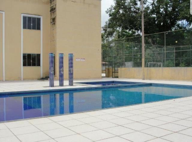 Campo Bello Residence, apartamento de 2 quartos sendo 1 suíte, R$150 mil à vista / 98310 - Foto 17