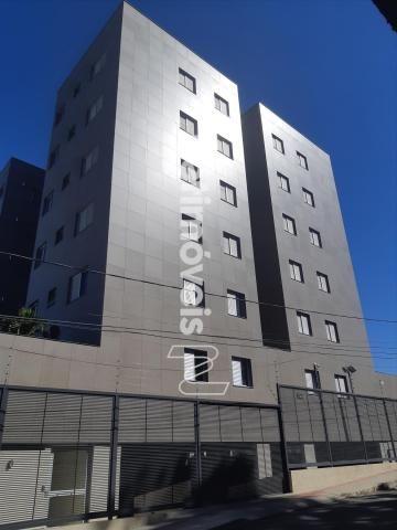 Apartamento à venda com 3 dormitórios em Jardim américa, Belo horizonte cod:578536