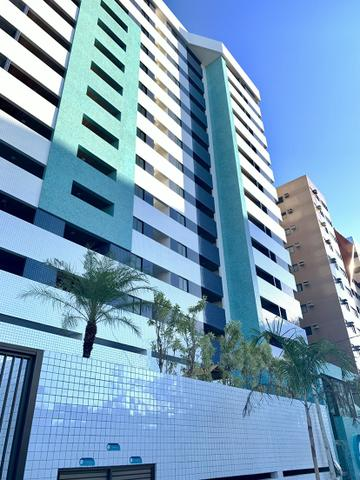 Apartamento na Jatiúca, 02 Quartos, Localização Extra Ultimas unidades - Foto 3