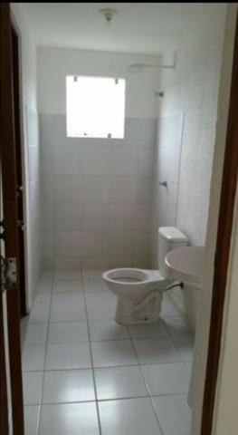 Campo Bello Residence, apartamento de 2 quartos sendo 1 suíte, R$150 mil à vista / 98310 - Foto 9