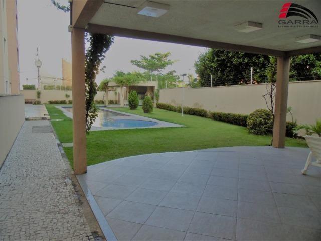 Apartamentos Prontos de 52m² 2qts e 61 m² 3qts - Foto 3