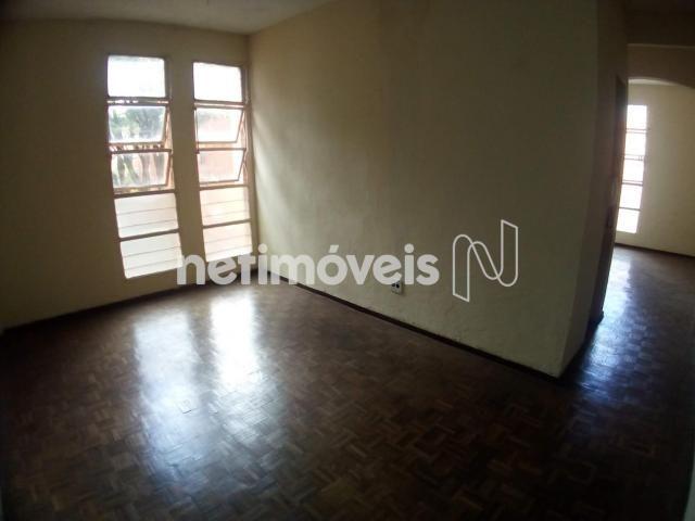 Apartamento à venda com 3 dormitórios em Estrela dalva, Belo horizonte cod:755311 - Foto 3