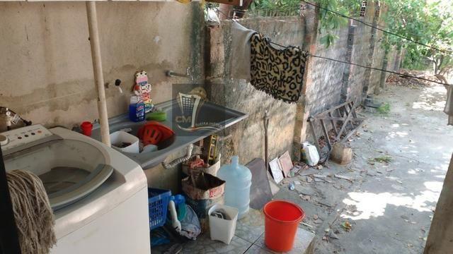 Excelente Casa com 3 quartos e um amplo quintal para venda no Cordeiro/Ref-502 - Foto 11