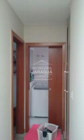 Casa à venda, 3 quartos, 1 suíte, 2 vagas, rau - jaraguá do sul/sc - Foto 12