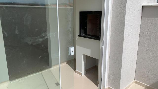 Apartamento à venda, 2 quartos, 1 suíte, 2 vagas, ilha da figueira - jaraguá do sul/sc - Foto 4