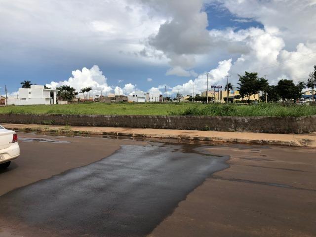 01 Terreno, Parque das Mansões, Tangará. ótima localização, do lado do Shoping, Escolas - Foto 2