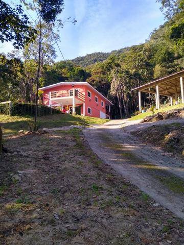 Vendo chácara em Santo Amaro da Imperatriz - Foto 4