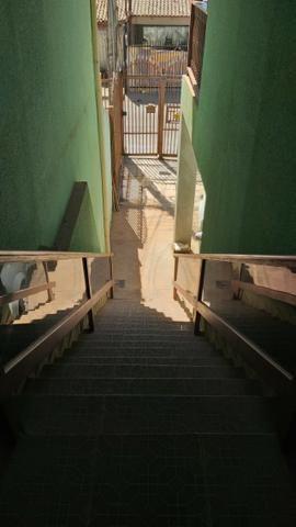 Excelente Imóvel com 03 moradias na Quadra 202 do Residencial Oeste - Foto 17