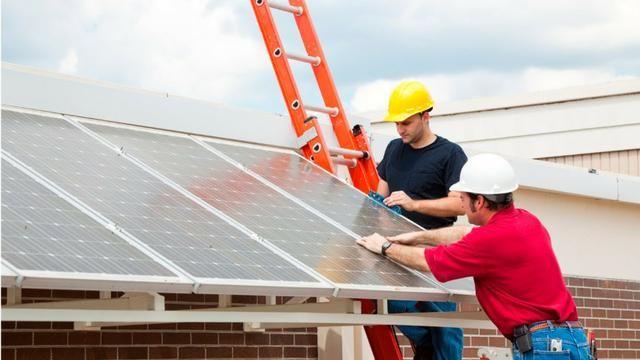 Venha empreender em energia solar - Foto 3
