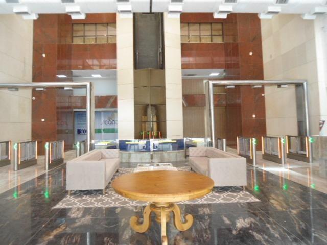Sala no Scopa Platinum Corporate com linda vista mar - Foto 10
