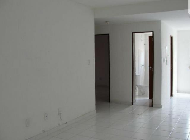 Campo Bello Residence, apartamento de 2 quartos sendo 1 suíte, R$150 mil à vista / 98310