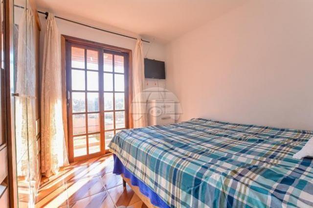 Casa de condomínio à venda com 2 dormitórios cod:154055 - Foto 9