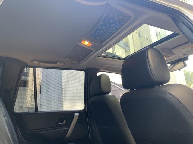 Land Rover Freelander HSE 05/05 revisada e a toda prova! - Foto 14