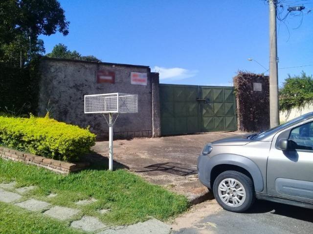 Lote 502 m² Plano Atibaia-SP Doc. Ok Ac. carro cód: ABP-1 - Foto 4