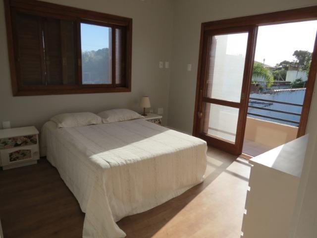 Vendo Casa Sobrado Laranjal com piscina, excelente localização - Foto 9