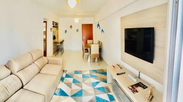 Exelente Apartamento Reformado e Mobilido no Centro de BC