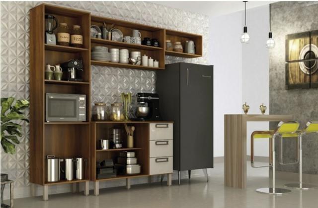Cozinha Gênova ( Entrega Grátis) - Foto 3
