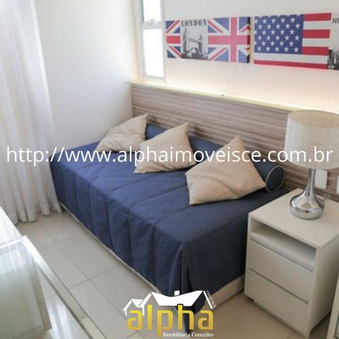 Apartamento 3 Quartos -Lagoa Jóquei Ville- Unidade Promocional-2 Andar - Foto 15