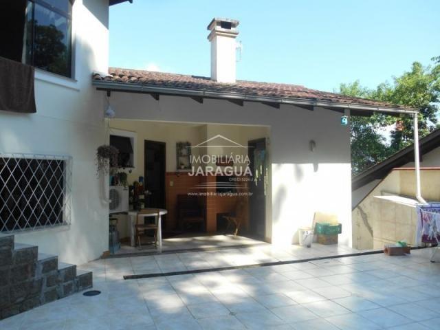 Casa à venda, 4 quartos, 1 suíte, 2 vagas, amizade - jaraguá do sul/sc - Foto 4