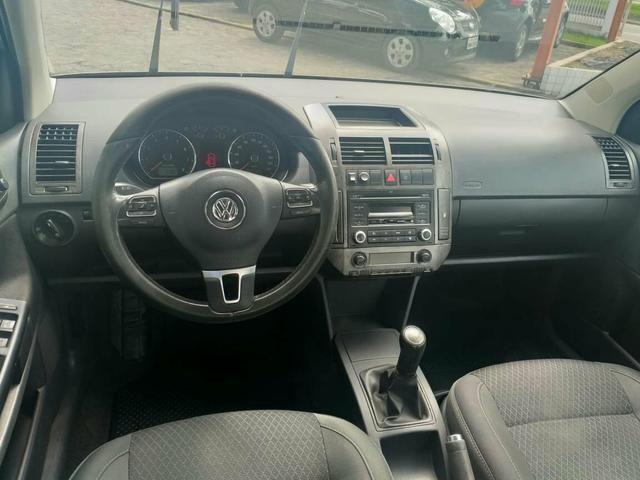 Polo Sedan 1.6 2012 - Foto 3