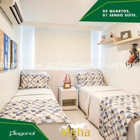 Apartamento - Lagoa Vivendas Joquei - Valor Promocional - Ultimas Unidades - Foto 4