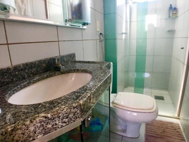 Apartamento no Luciano Cavalcante com 3 quartos e 2 vagas - Foto 17