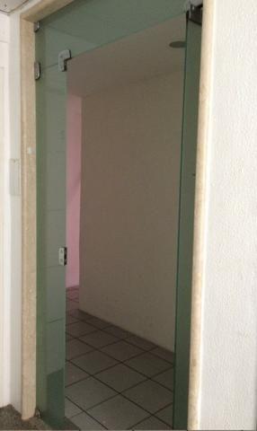 Alugo escritório sala comercial na Aldeota. Excelente Localização - Foto 3