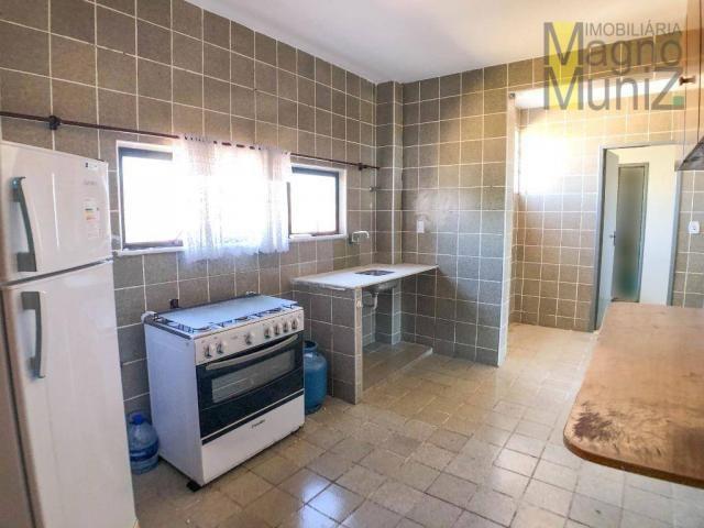 Edifício ilha de marajó - apartamento com 3 quartos à venda, 80 m², vista mar e com elevad - Foto 8