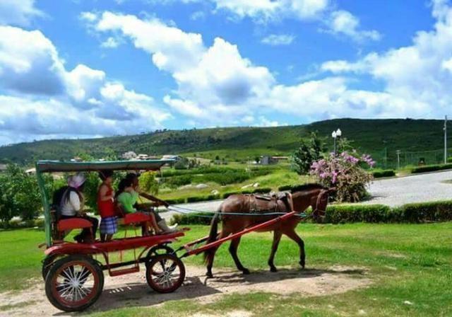 Flat hotel fazenda Monte Castelo Gravata - Foto 2