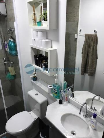 Apartamento para alugar com 2 dormitórios em Condomínio vivare, Paulínia cod:AP02402 - Foto 17